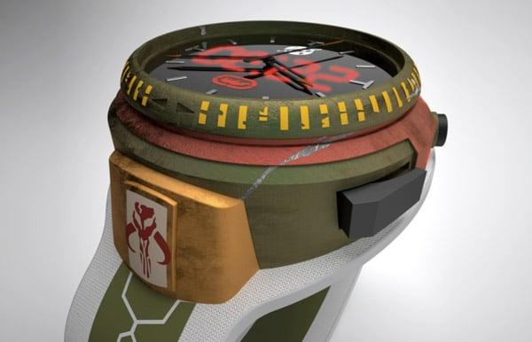 Ecko Star Wars Watches