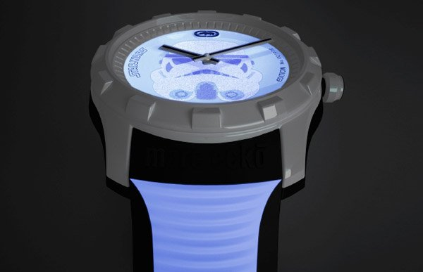 Ecko Star Wars Watches