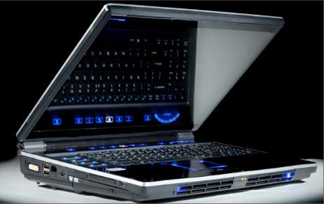 Maingear eX-L 18 Laptop