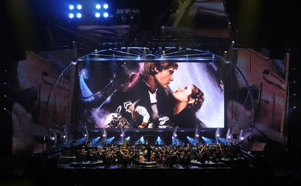 Star Wars: In Concert