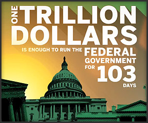 Video: One Trillion Dollars