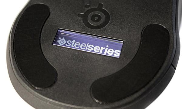 SteelSeries Xai Mouse
