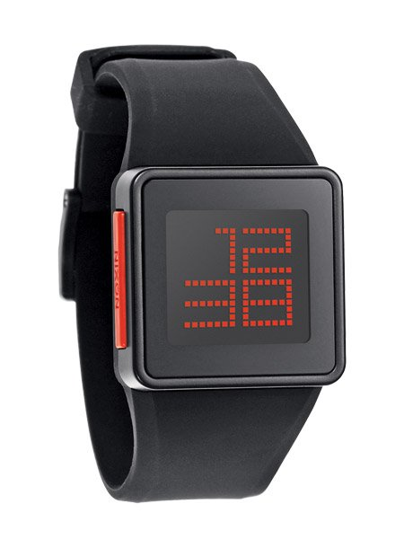 Newton Digital Watch