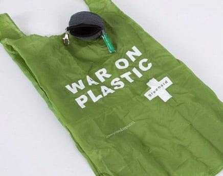 Greenaid Shopping Bag
