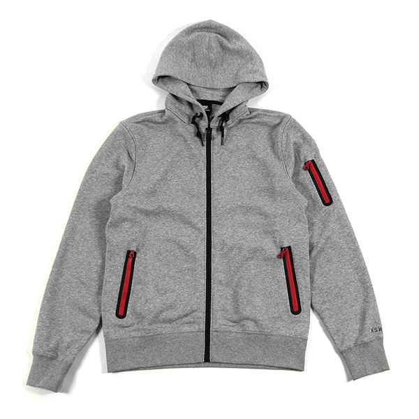 NSW Boston FZ Hoody