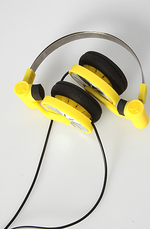 Pick Up Headphones