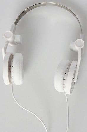 Pick Up Headphones