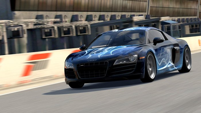 Forza 3 GS Limited Edition