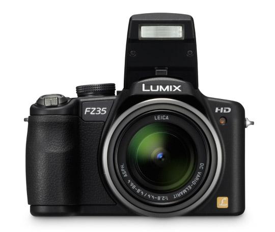 Panasonic Lumix FZ35