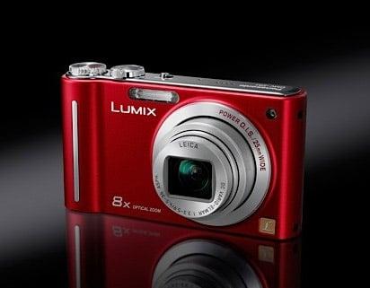 Panasonic Lumix DMC-ZR1