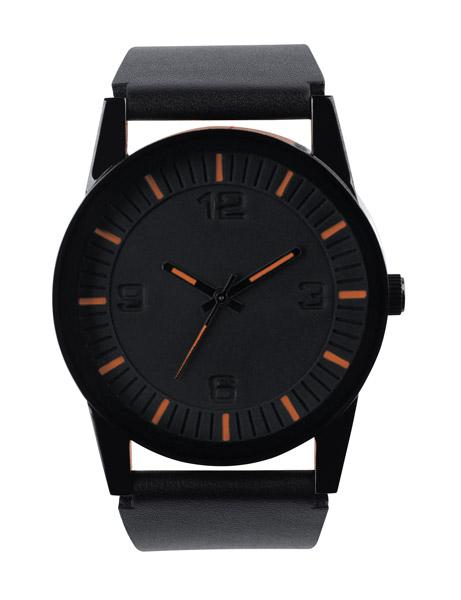 Lexon Black Watch