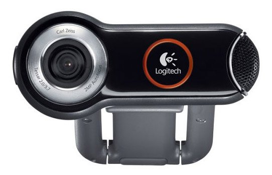 Webcam Pro 9000 HD