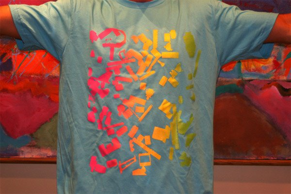 Lego Love T-shirt