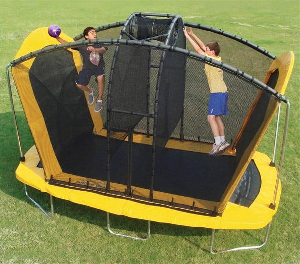 Spaceball Trampoline