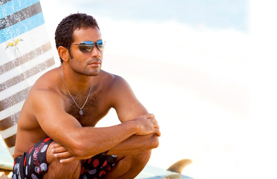 MJ Sugar Beach Shades