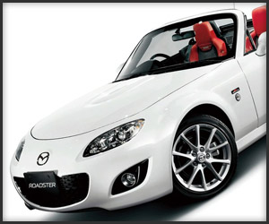 20th Anniversary MX-5