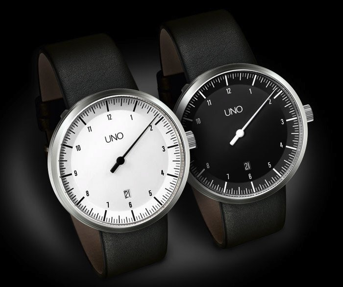 UNO Automatic Watch