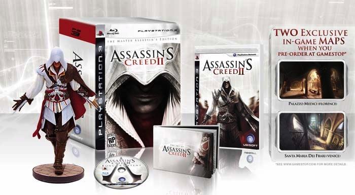 Assassin's Creed II CE