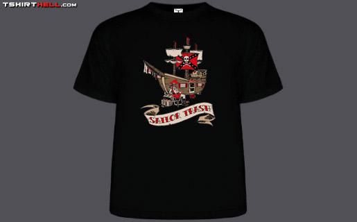 Sailor Trash T-shirt