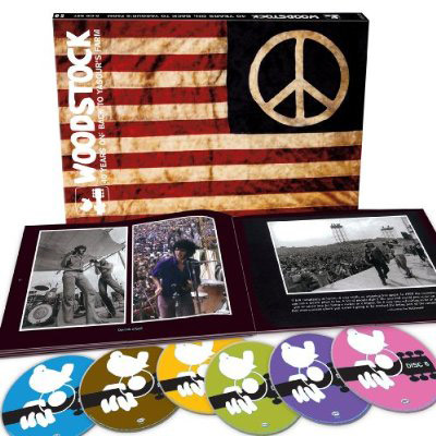 Woodstock: 40 Years On
