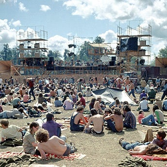 Woodstock: 40 Years On
