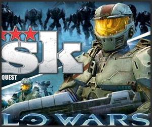 Trailer: Risk: Halo Wars
