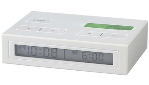 Jetlag Alarm Clock