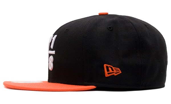 New Era Size Caps