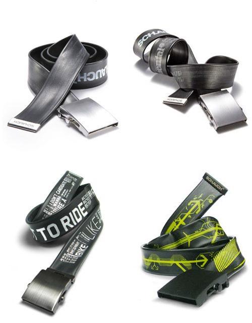 Inner Tube Belts