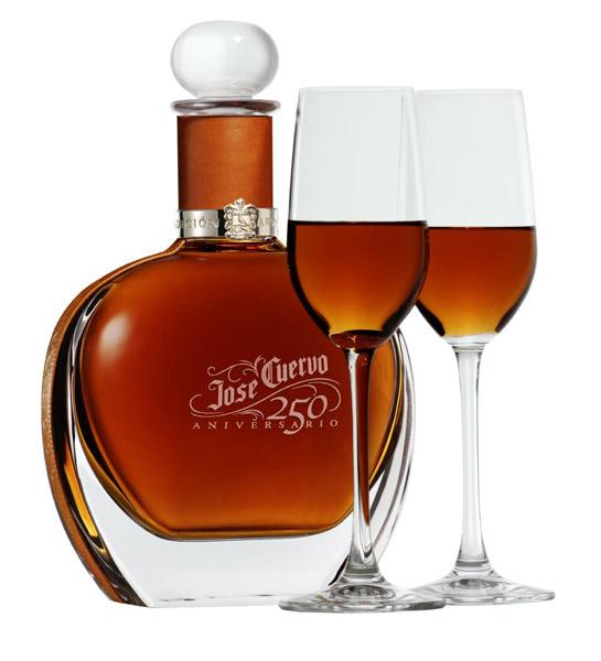 250 Aniversario Tequila