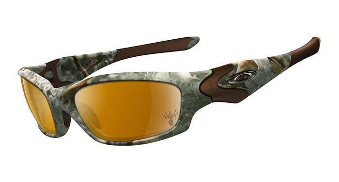 King's Camo Sunglasses