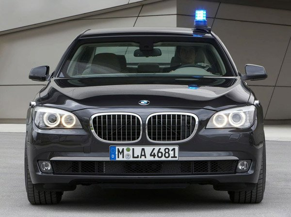 7 Series High Security