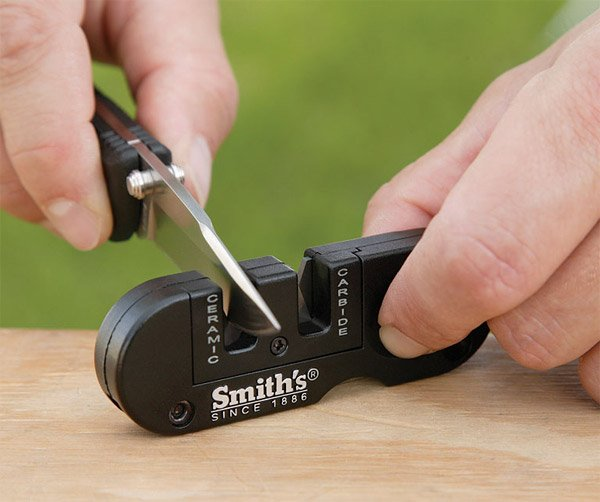 Pocket Pal Sharpener