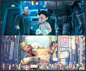 Full Trailer: Astro Boy