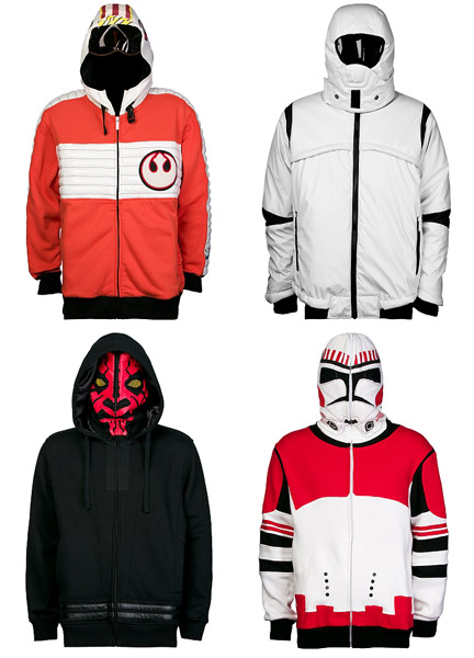 New: Star Wars x Ecko