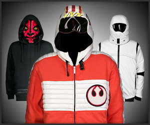 New: Star Wars x Ecko