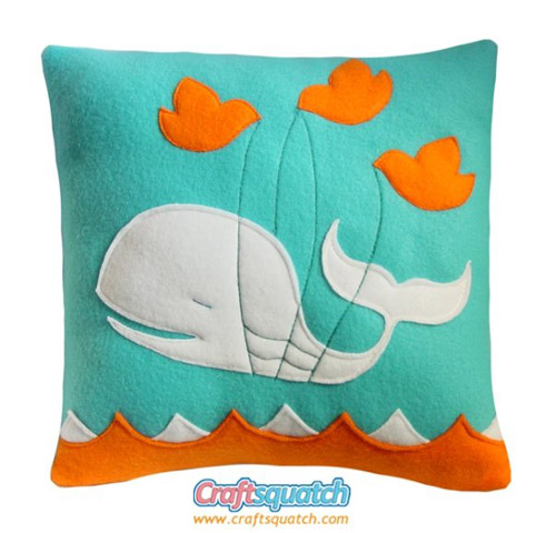 Social Media Pillows