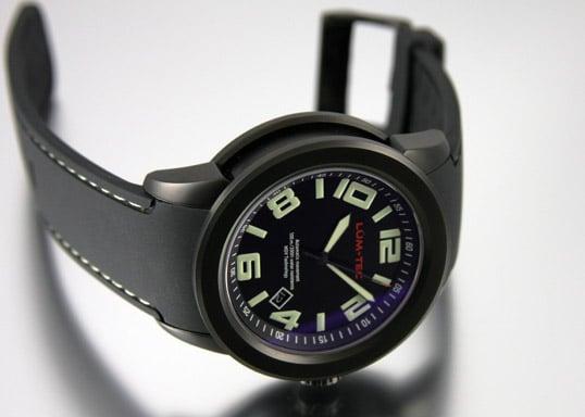 LUMzilla Watch