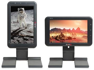 Mimo 740 Touchscreen