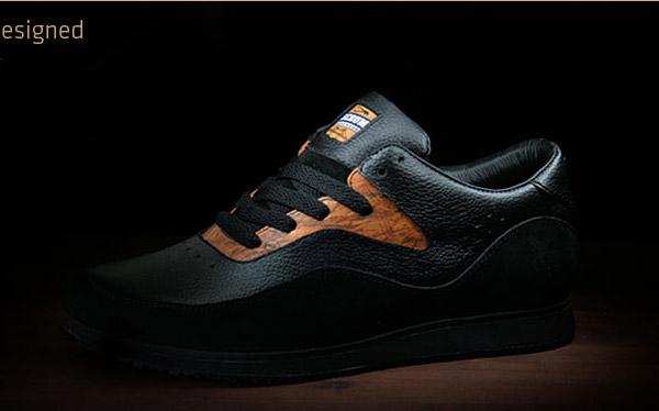 Serum Footwear