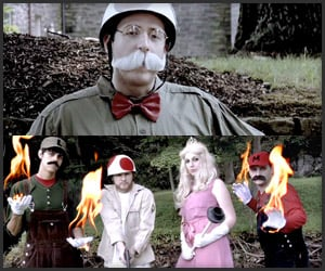 Funny: Inglourious Plummers