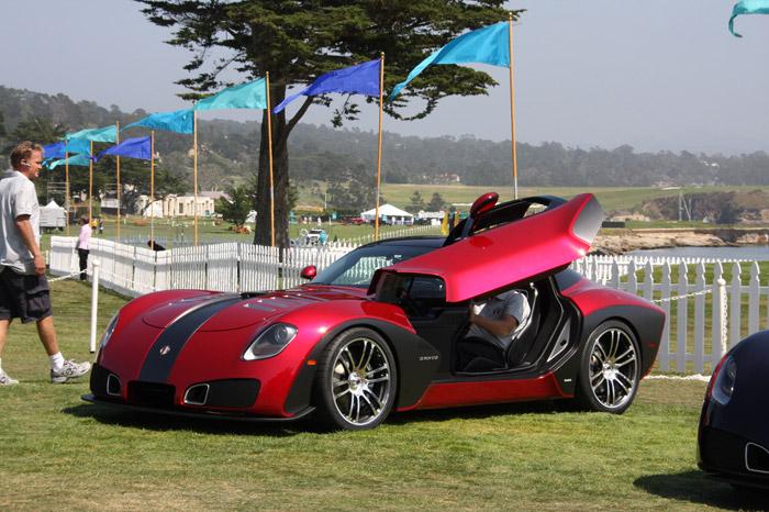 2010 Devon GTX