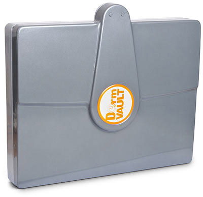 DormVault Laptop Safe