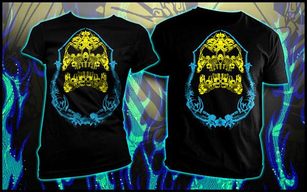 Badical T-shirt