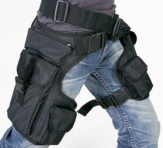 GRAB-IT Pack