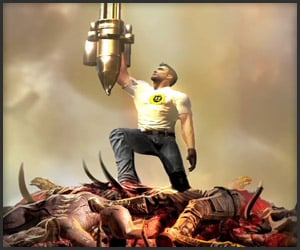 Trailer: Serious Sam HD