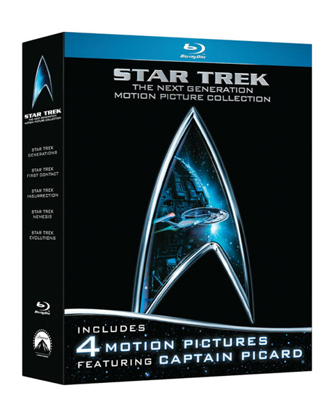 Star Trek: TNG Collection