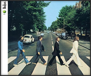 Abbey Road Remastered