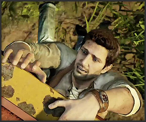 Fortune Trailer: Uncharted 2