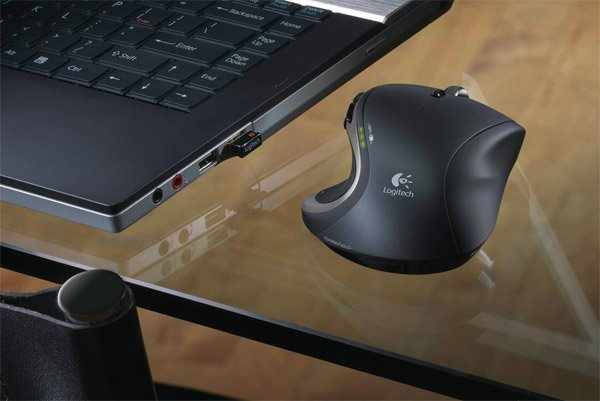 Logitech Unifying Mice